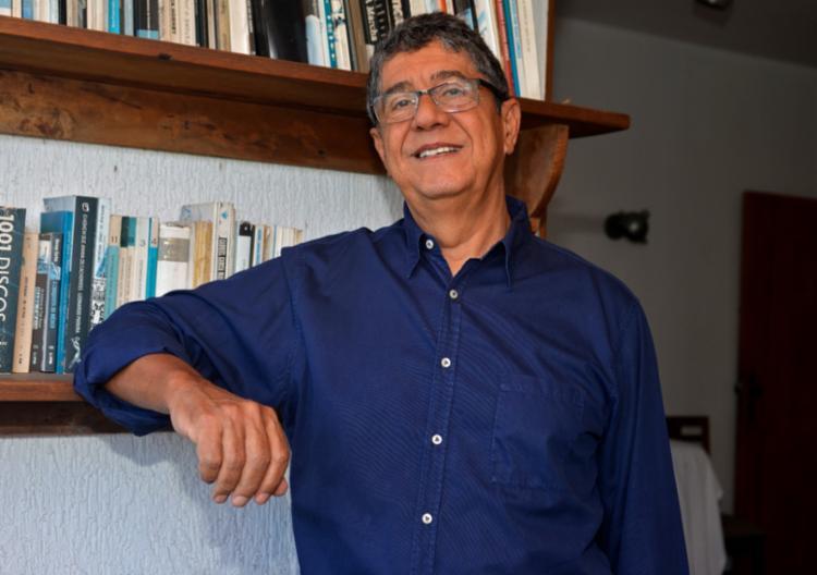 Entrevista: Professor Francisco Teixeira fala sobre a Chapada Diamantina e destaca situação de Morro do Chapeú e Jacobina