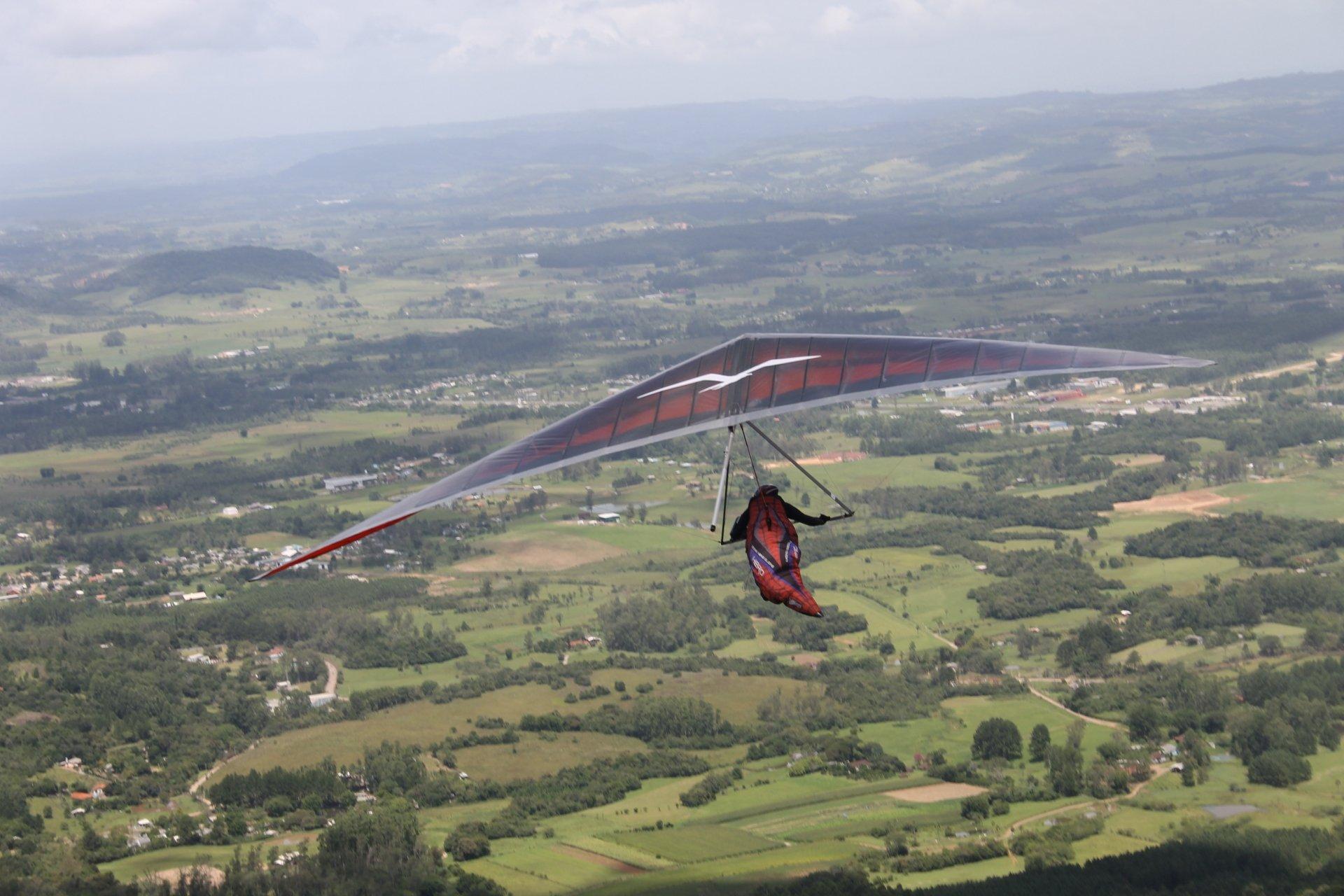 Turismo: Os esportes radicais tornaram Jacobina uma referência para o Brasil